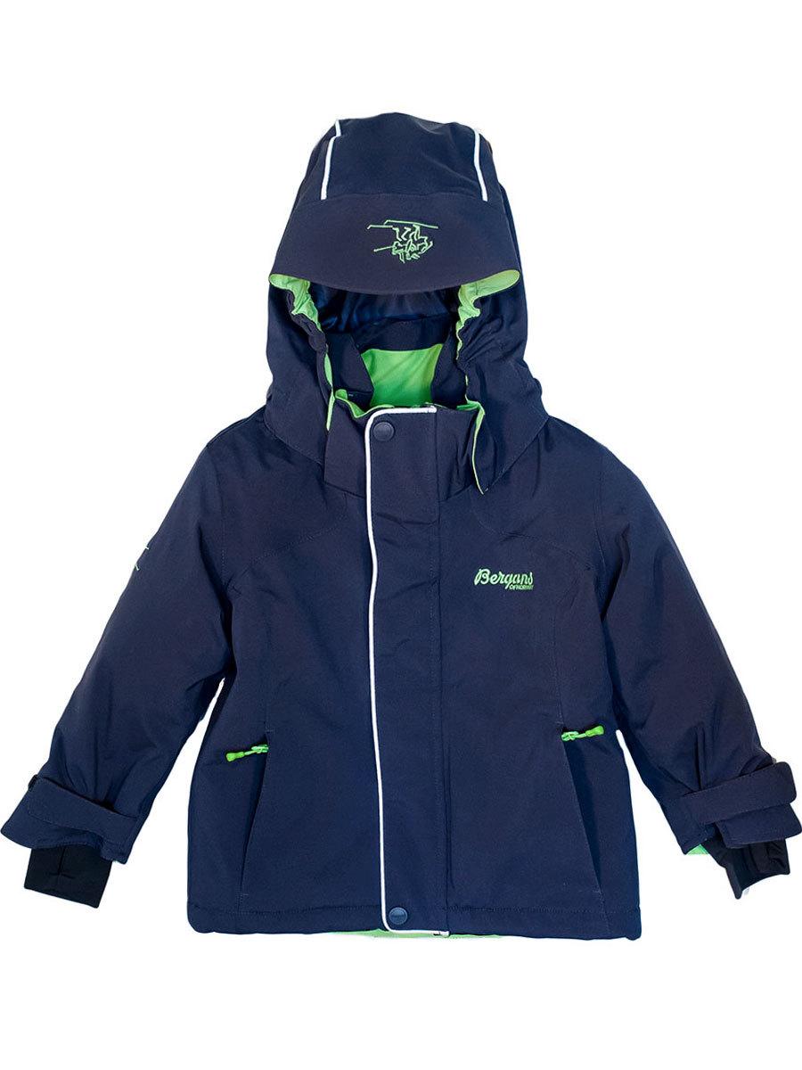 Bergans куртка 6908 Navy