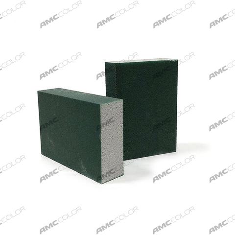 Sunmight Шлифовальный 4-х сторонний блок 98*69*26  Р80
