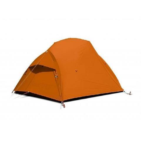 Туристическая палатка Trimm Extreme PIONEER-DSL (всесезонная, 2 местная)