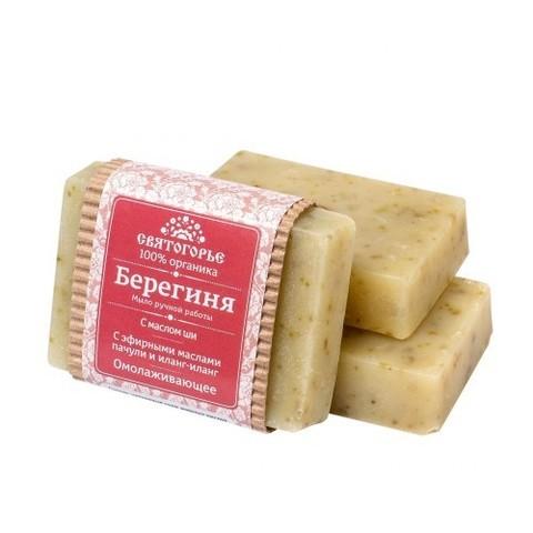 Берегиня. Натуральное мыло