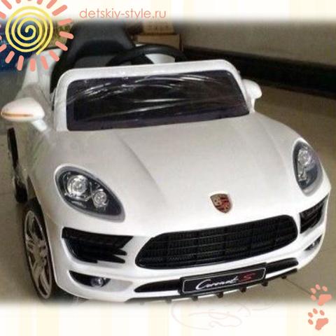 Porsche Macan O005OO