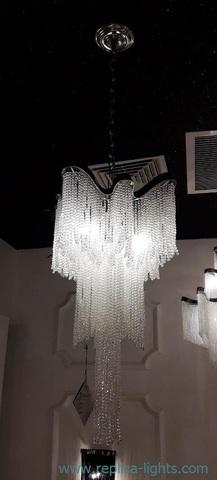 chandelier    Terzani style 01-14
