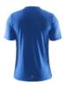 CRAFT TRAINING BASIC мужская спортивная футболка синяя