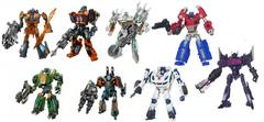 Transformers - Generations 2013 Series 02