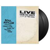 Soul Asylum / Live From Liberty Lunch, Austin, TX, Thursday 12/3/92 (2LP)