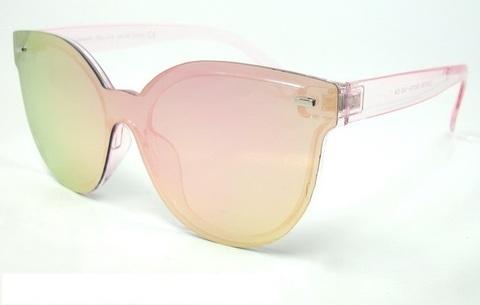 Солнцезащитные очки 6780003s Розовый