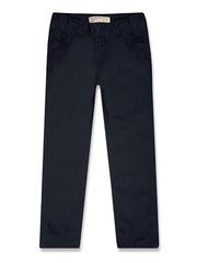 BPT001787 брюки детские, темно-синие