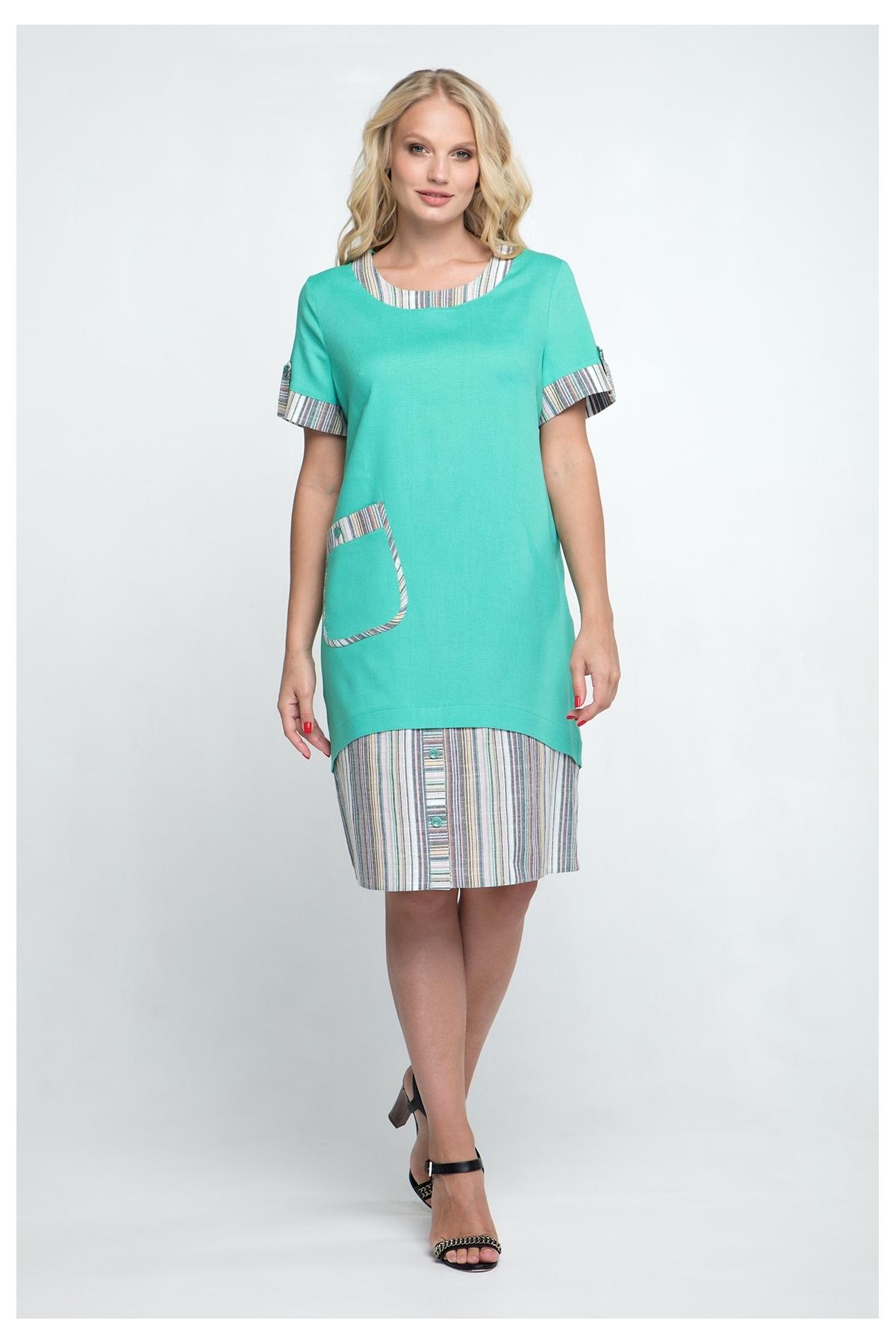 Платье Ивелта -2