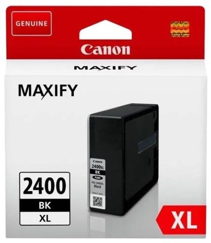 Картридж Canon PGI-2400XL BK черный