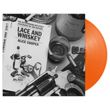 Alice Cooper / Lace And Whiskey (Coloured Vinyl)(LP)