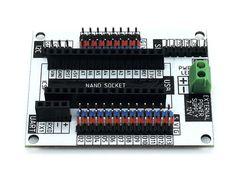 Nano Sensor Shield
