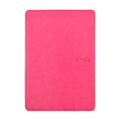 Чехол Hard Case Cover для Amazon Kindle Paperwhite Pink Розовый