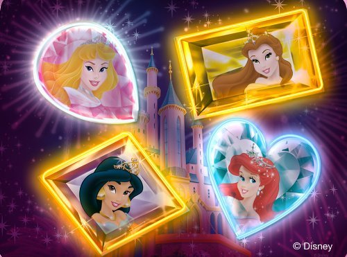 Disney's Princess - Meon Interactive Animation Studio