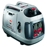 Генератор бензиновый Briggs & Stratton P 2000 Inverter - фотография