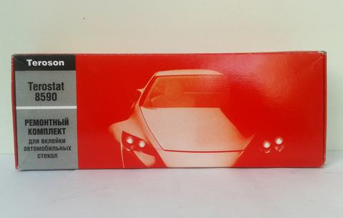 Ремонтный комплект для вклейки автомобильных стёкол Terostat 8590