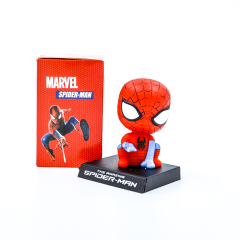 Фигурка Spider-Man Bubblehead