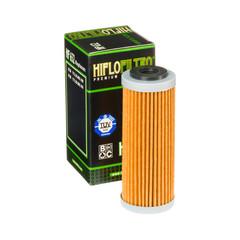 Фильтр масляный HifloFiltro HF652
