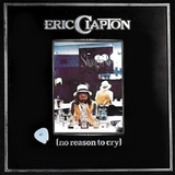 Eric Clapton / No Reason To Cry (CD)