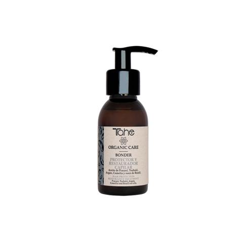 ORGANIC CARE BONDER. HAIR PROTECTION RESTORATIVE TREATMENT Защитная сыворотка для волос 100 м