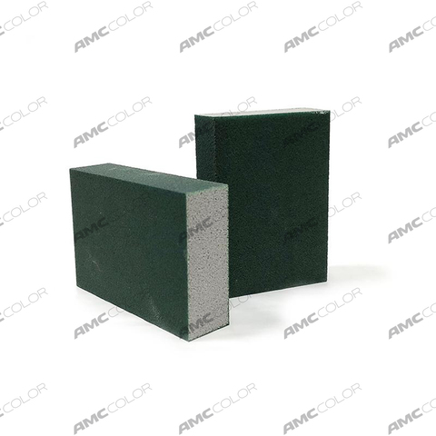 Sunmight Шлифовальный 4-х сторонний блок 98*69*26 Р120