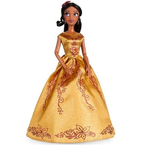 Дисней Елена из Авалора кукла с гардеробом