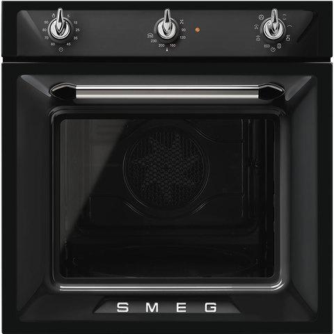 Духовой шкаф Smeg SF6905N1