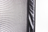 Батут с внешней сеткой и лестницей, диаметр 8ft (244 см)