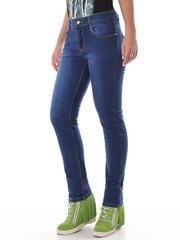 732 джинсы женские, синие