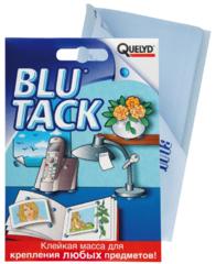 quelyd blu tack клейкая масса для крепления любых предметов