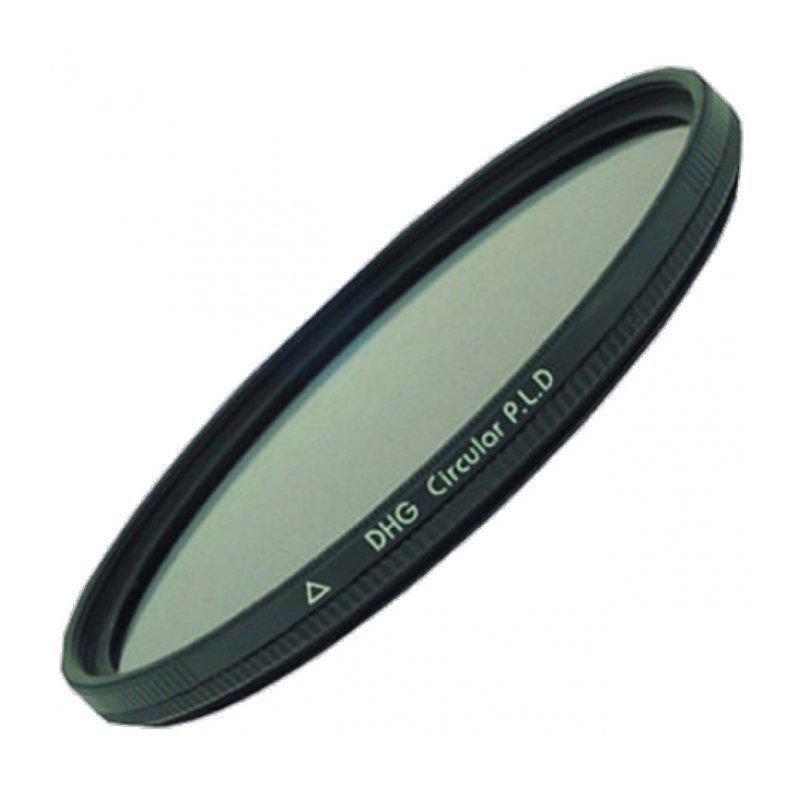 Marumi DHG Lens Circular P.L.D. 58 mm