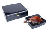 Настольный набор сигарных аксессуаров Tom River SET-560-256
