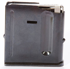 CZ 527 (Магазин 5-ти местный) калибр 223Rem метал. 0663