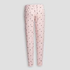 Женские брюки пижамные E19K-22D103