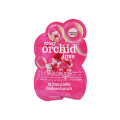 Пена для ванны Treaclemoon Crazy Orchid Love Badeschaum, 80 мл