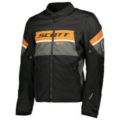 Blouson SportR DP / Черно-оранжевый