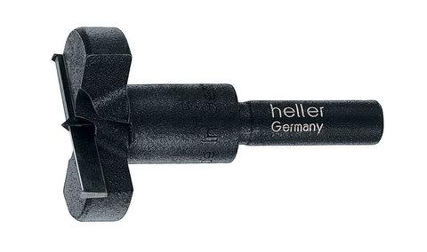 Сверло Форстнера Heller  20 мм
