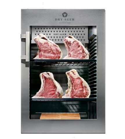 фото 1 Шкаф для вызревания мяса Dry Ager DX 500 на profcook.ru