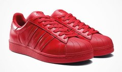 Adidas-Originals-SuperStar-Red-Krossovki-Аdidas-Oridzhinal-SuperStar-Krasnye