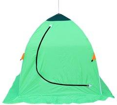 Палатка для зимней рыбалки Медведь - 1 Оксфорд 210
