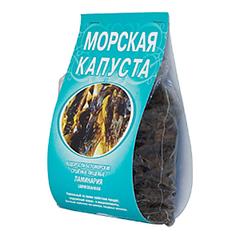 Морская Капуста, 120 гр. (Водорослевая компания)