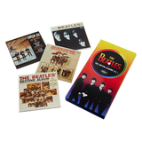 The Beatles / The Capitol Albums Vol.1 (4CD)