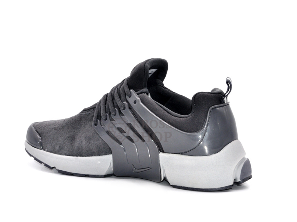 Nike Men's Air Presto Low Utility Black