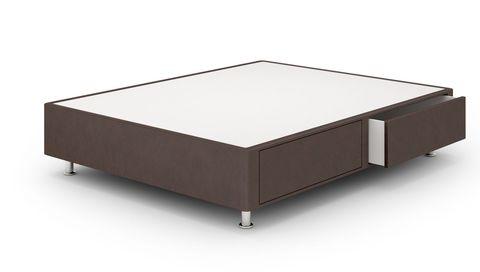 Основание с ящиками Lonax Box Maxi Drawer (2 ящика)