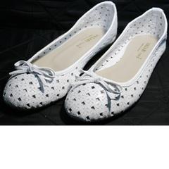 Универсальная обувь на лето женская Vasari Gloria 19Y38840 White