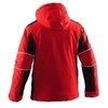 Детский горнолыжный костюм 8848 Altitude Challenge-Track красный для девочек и мальчиков
