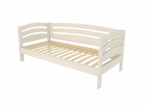 Односпальная Кровать Райтон Веста софа-R (цвет слоновая кость)