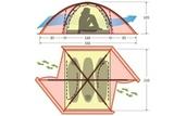 Палатка Alexika Matrix 3