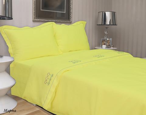 Комплект постельного белья Марта(ш)