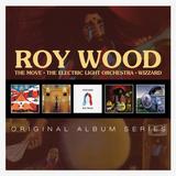 Roy Wood / Original Album Series (5CD)