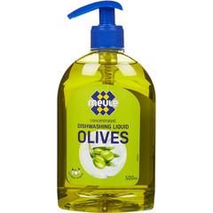 Средство для мытья посуды Meule ОЛИВА 500мл